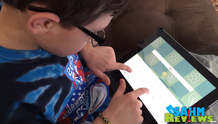 Scribblenauts Remix is an educational app disguised as an adventure game! - SahmReviews.com