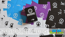 Thrift Treasure: SuperFight