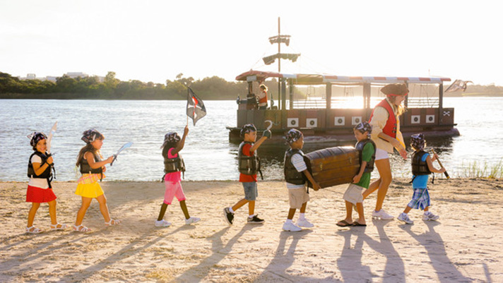 Headed to Disney's Yacht Club for a vacation? Don't miss out on these must-do things at your hotel! - SahmReviews.com