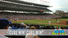 Cubs Win the 2015 World Series!