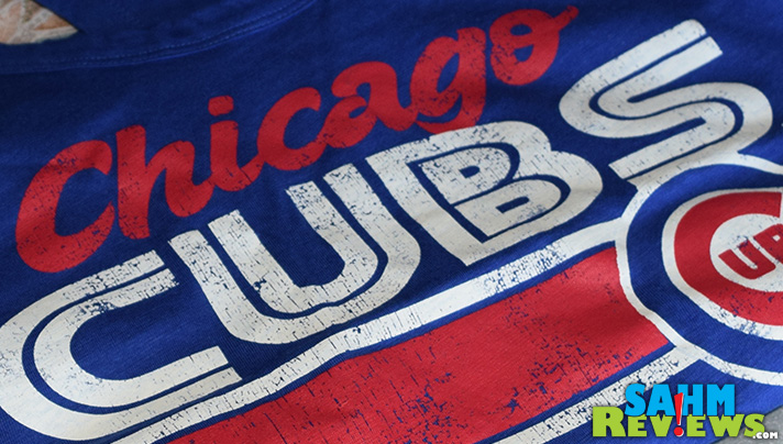 Show your team spirit! #GoCubs - SahmReviews.com
