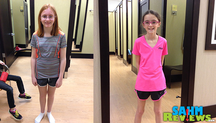 Kohl's fitness outfits are fashionable AND affordable! - SahmReviews.com