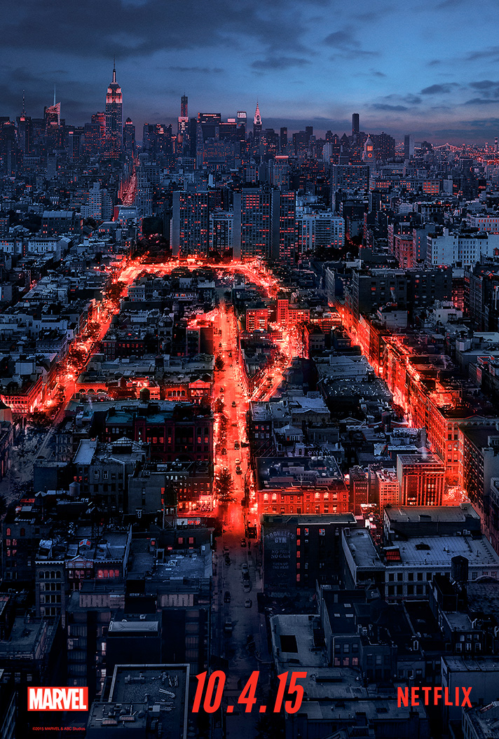 10/4/15? What does Marvel have in store for Daredevil?  - SahmReviews.com