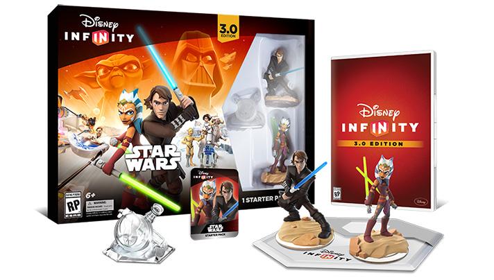 Oh yeah! Star Wars for Disney Infinity 3.0! - SahmReviews.com #InsideOutEvent #DisneySMMC