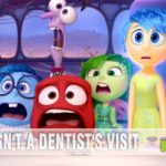 Pixar's Inside Out movie opens in theaters 6/19/2015. With an incredible cast and great story, it's sure to be a hit. - SahmReviews.com #InsideOutEvent