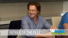 Behind the Scenes with Kyle MacLachlan