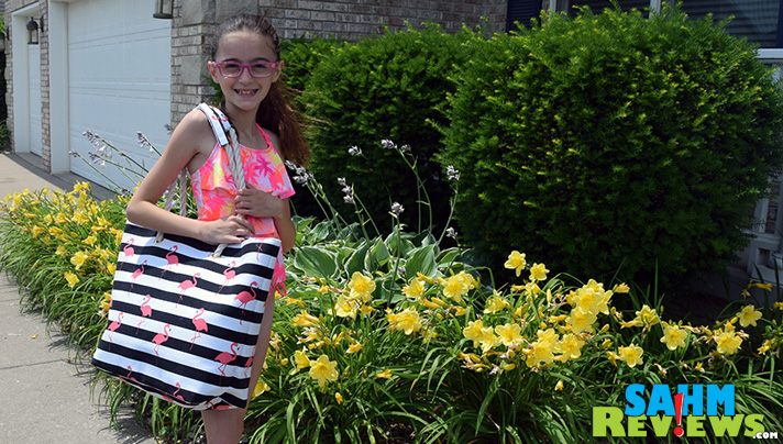 Payless offer more than just shoes. Accessorize! - SahmReviews.com #PaylessInsider #SoleStyle