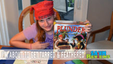 Plundering Can Be a Good Thing