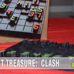 During the rise of personal computers, companies like Pressman still tried to get people to the game table. Clash is our latest thrift store find! - SahmReviews.com