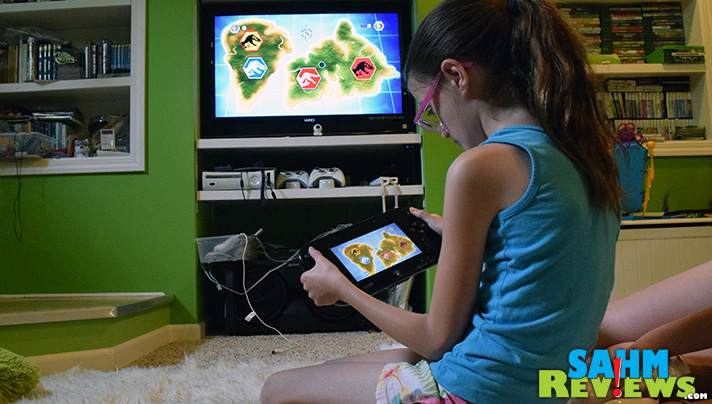 Unlock additional worlds in Lego Jurassic World. - SahmReviews.com