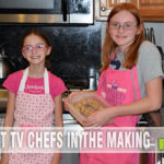 Netflix - Cooking shows for kids #StreamTeam