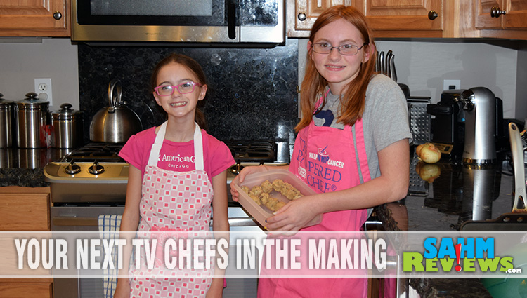 8 Cooking Shows for Your Child