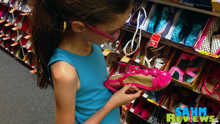 Payless ShoeSource  - Adorable heels for girls #PaylessInsider #SoleStyle