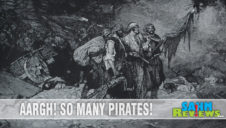 Why Don't Pirates Go to Strip Clubs?