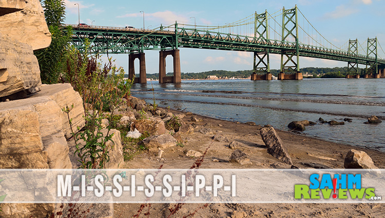 Buy a SUBWAY. Help Clean the Mississippi