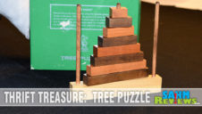 Thrift Treasure: Tree Puzzle