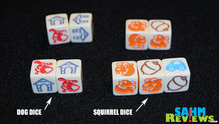 Should a dice game drive you nuts? We tried out Go Nuts by Gamewright Games to see if it's all its cracked up to be. - SahmReviews.com