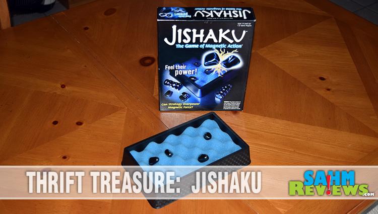 Thrift Treasure: Jishaku
