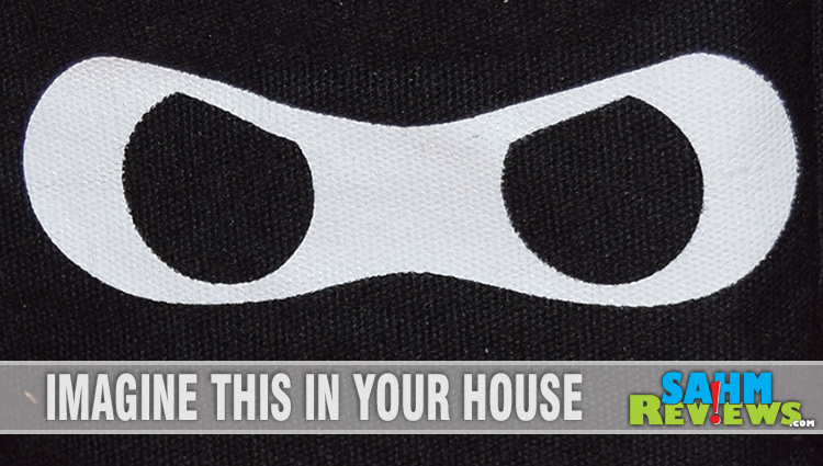 How Many Ninjas in Your House?