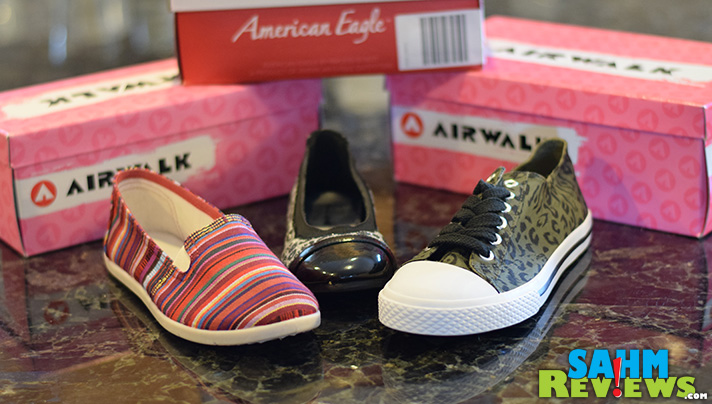 Personality is in full force with Payless Shoesource Fall Trends. - SahmReviews.com #SoleStyle #PaylessInsider