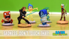 Plan to See Disney Infinity on Wish Lists