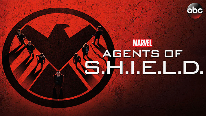 Missed episodes of Marvel Agents of S.H.I.E.L.D.? Catch up on Netflix! - SahmReviews.com #StreamTeam