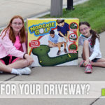 Noochie Golf is miniature Golf for your driveway... or your living room. - SahmReviews.com