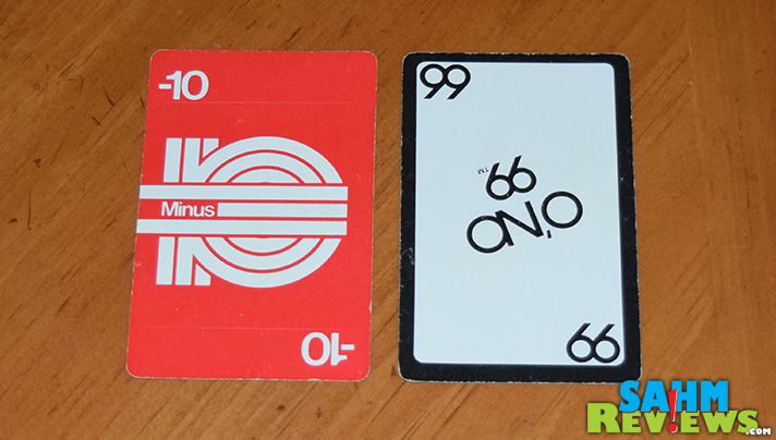 By the creators of Uno, O'No 99 has been issued a number of times throughout the past 30 years. Find out why 99 is a number you want to avoid! - SahmReviews.com