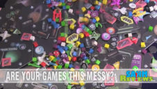 Keep Games Organized With These Ideas