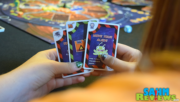 Can Pencil First Games really have THREE successful game issues in a row? First Lift Off!, then The Siblings Trouble and now GemPacked Cards - what's next? - SahmReviews.com