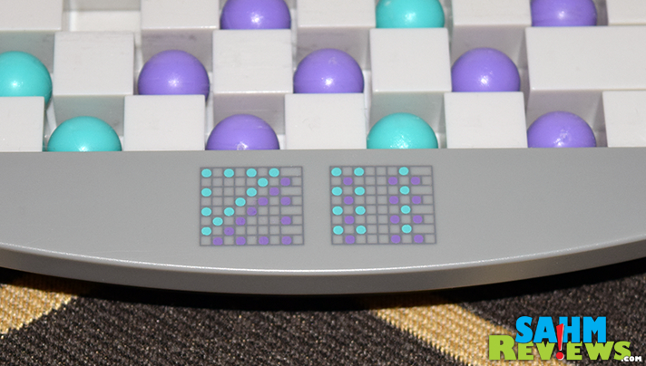 This week's Thrift Treasure is a 90's-era sliding puzzle by Binary Arts. SwitchBack is proving to be a lot more challenging than it looks! - SahmReviews.com