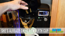 Skip the Pot. Make a Cup with iCoffee Opus
