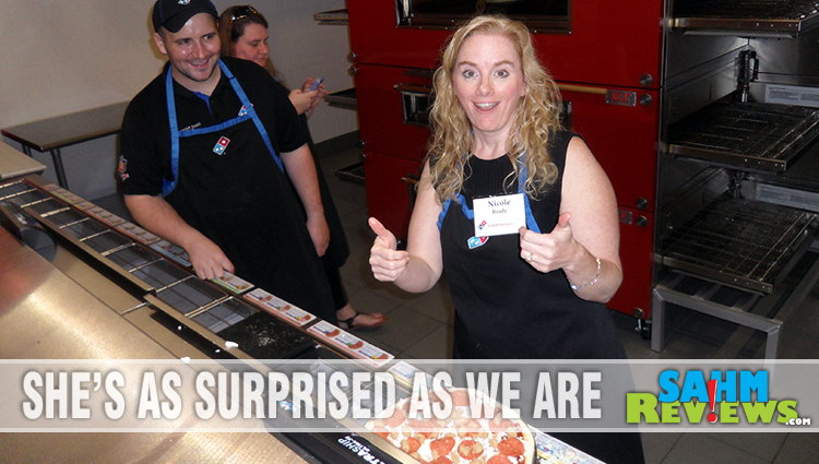 If It Is Broken, You Fix It. Right, Domino's?