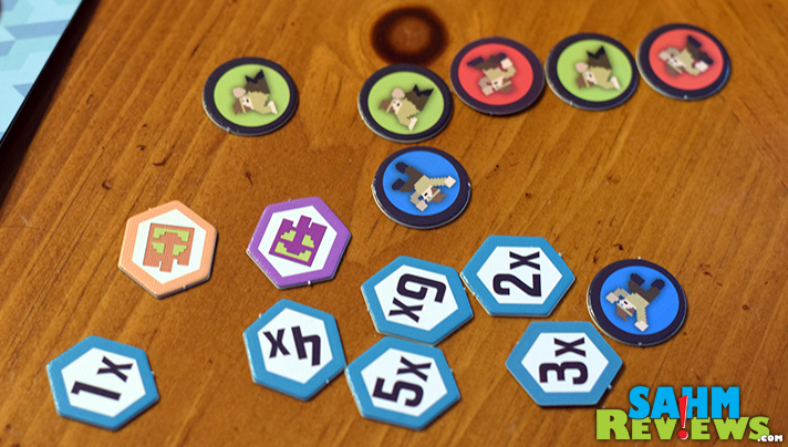If you have a budding programmer in your family, Code Master by ThinkFun might just be the push they need to develop those critical logic skills! - SahmReviews.com