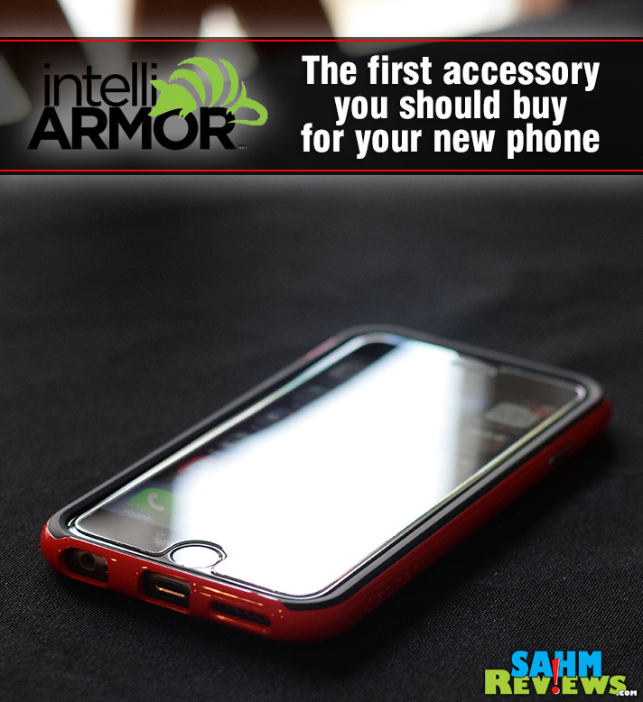 Prepare and protect your new mobile device with these 5 steps. - SahmReviews.com