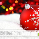 You can complete all your shopping this year just by perusing our various gift guides! We won't steer you wrong! - SahmReviews.com
