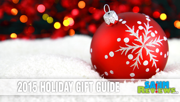 2015 Gift Guide: Home and Electronics