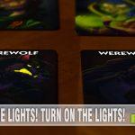 Will the werewolf get you tonight? - SahmReviews.com