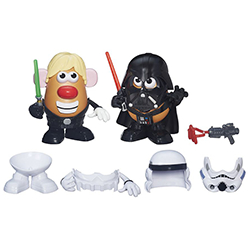You can complete all your shopping this year just by perusing our gift guides! This one helps you find the right item for the Star Wars fan in your family! - SahmReviews.com