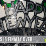 It's okay to celebrate, but remember to do so responsibly! - SahmReviews.com