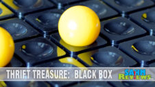 Thrift Treasure: Black Box