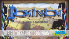 Thrift Treasure: Dominion