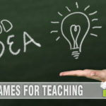 Looking to add a excitement to your lesson plan? Check out this list of 25 games for teaching. - SahmReviews.com