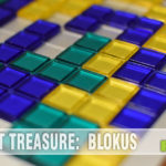 Blokus is an award-winning strategy game for up to 4 players. - SahmReviews.com