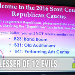 What's a caucus and why should I go? - SahmReviews.com