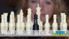 Thrift Treasure: 3D Chess