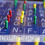 Looking for a new word game to add to your collection? Check out our thoughts on Keesdrow by Pywacket! - SahmReviews.com