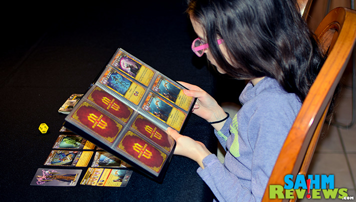 The geniuses at Arcane Wonders have scaled down one of their most popular titles and given us Mage Wars Academy. Is it the ultimate card battle game?! - SahmReviews.com