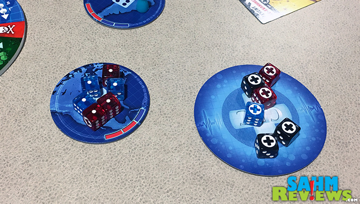 With a little help from the Pandemic the Cure CDC, your team may find the cures! - SahmReviews.com
