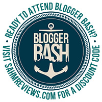 Thinking of attending Blogger Bash? Use our discount code to save! - SahmReviews.com #BBNYC